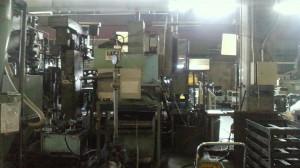 工作機械1